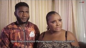 Ife Akoko (First Love) (2019)